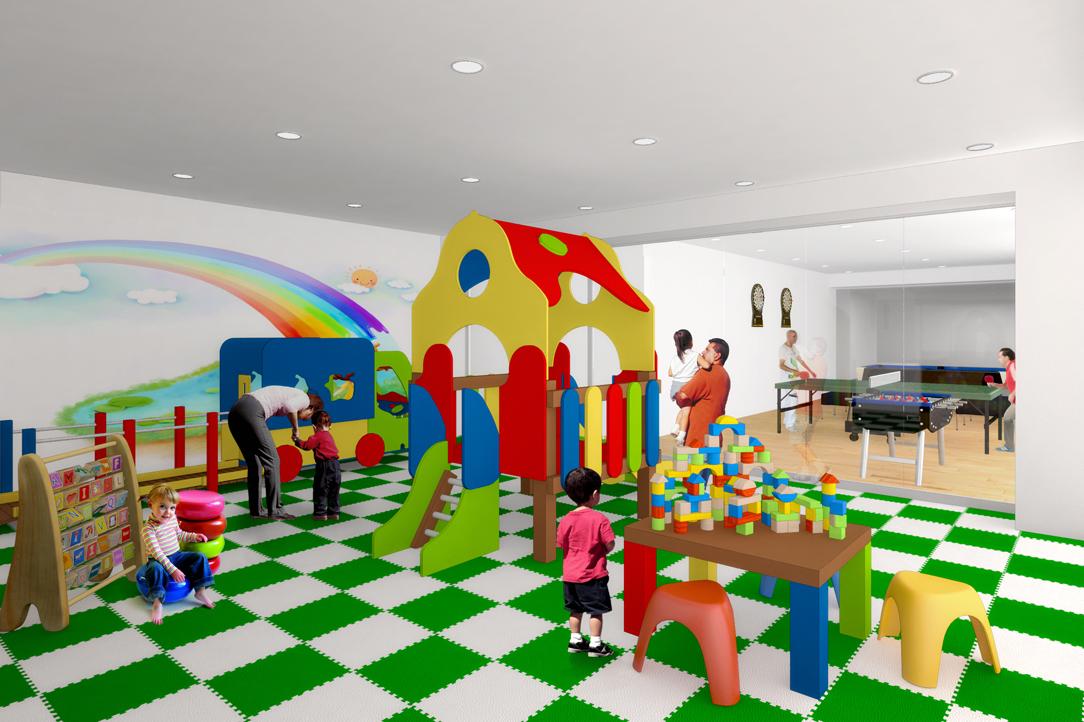 6 KIDS CLUB
